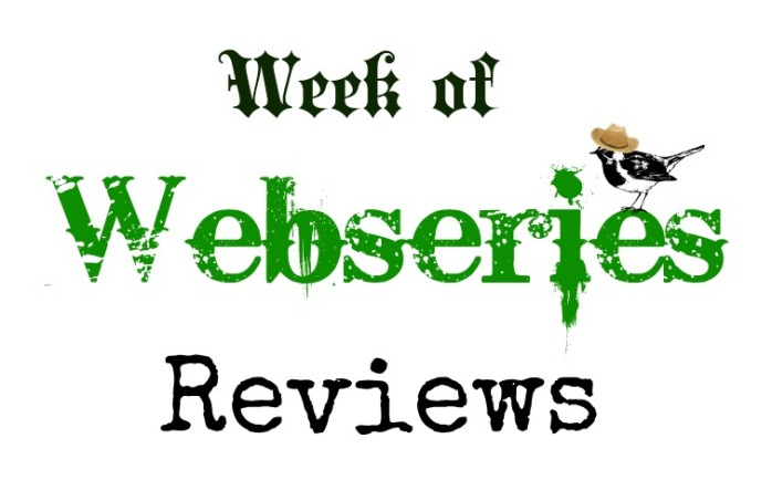 webseries week