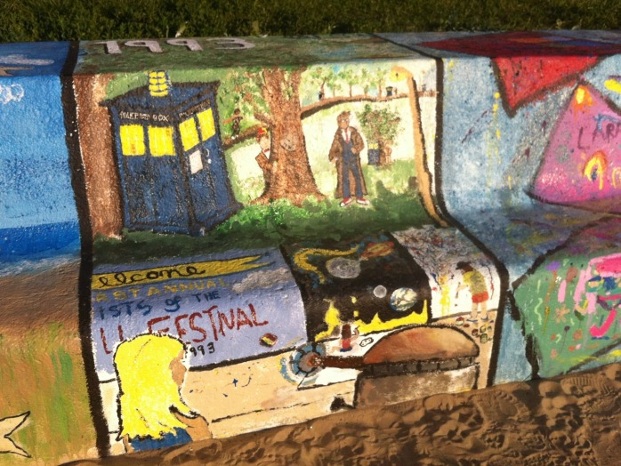 Photo by Tara Noftsier at http://dragonbug.com/