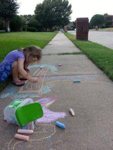 street artist training