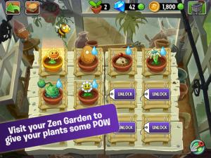 Plants-vs.-Zombies-2 zen garden