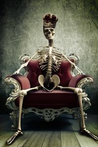 skelleton royalty
