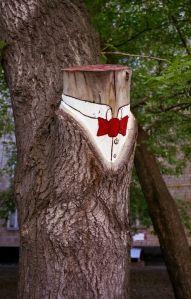 bow tie tree