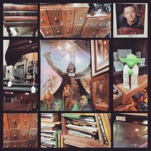 nerd antiques